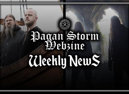 Pagan Storm News: 20/04 – 26/04