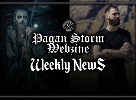 Pagan Storm News: 13/04 – 19/04