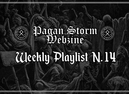 Weekly Playlist N.14 (2018)