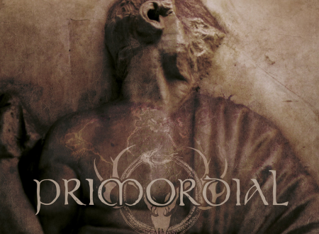 """Primordial – """"Exile Amongst The Ruins"""" (2018)"""
