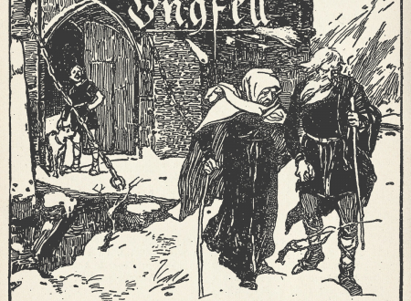 """Ungfell – """"Mythen, Mären, Pestilenz"""" (2018)"""