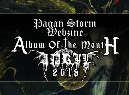 Aprile 2018 – Altar Of Perversion