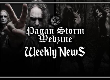 Pagan Storm News: 27/04 – 03/05