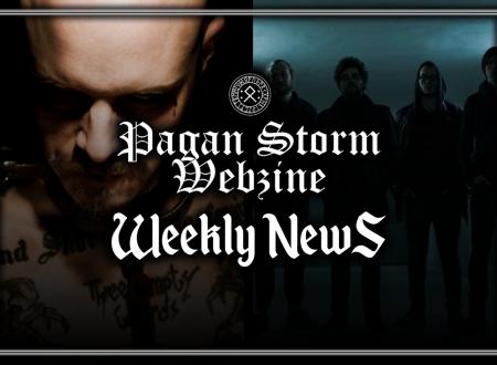 Pagan Storm News: 18/05 – 24/05