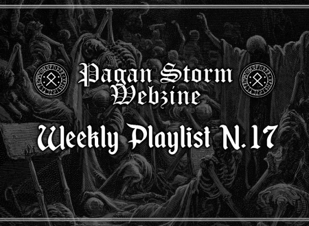 Weekly Playlist N.17 (2021)