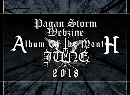 Giugno 2018 – Funeral Mist