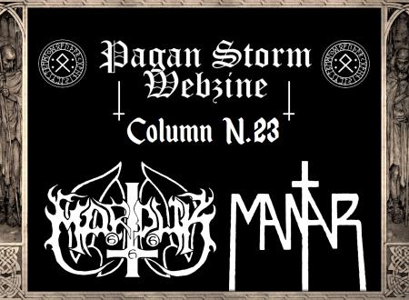 Column N.23 – Marduk & Mantar (2018)