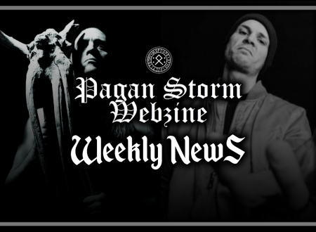 Pagan Storm News: 08/06 – 14/06