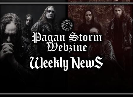 Pagan Storm News: 22/06 – 28/06