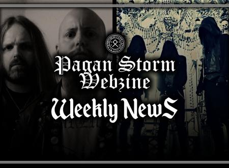 Pagan Storm News: 25/05 – 31/05