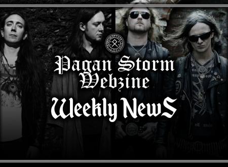 Pagan Storm News: 15/06 – 21/06
