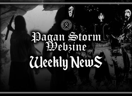 Pagan Storm News: 29/06 – 05/07