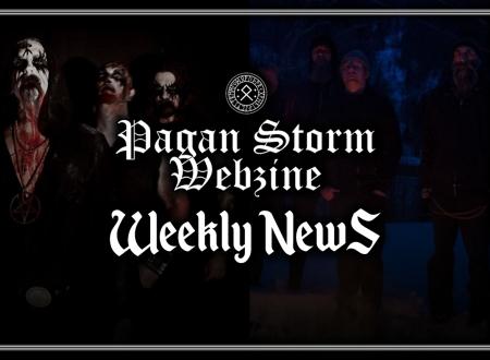 Pagan Storm News: 20/07 – 26/07