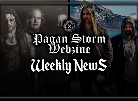 Pagan Storm News: 13/07 – 19/07