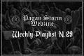 Weekly Playlist N.29 (2020)