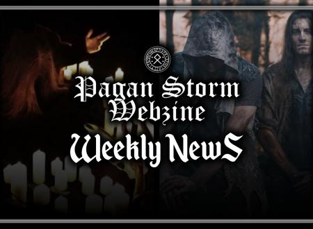 Pagan Storm News: 06/07 – 12/07
