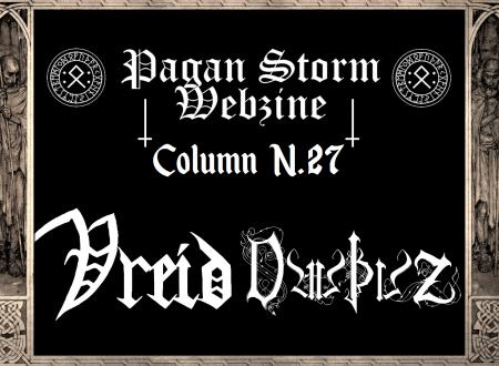 Column N.27 – Vreid & Dauþuz (2018)