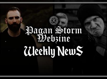 Pagan Storm News: 24/08 – 30/08