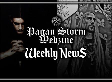 Pagan Storm News: 17/08 – 23/08