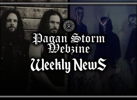Pagan Storm News: 27/07 – 02/08