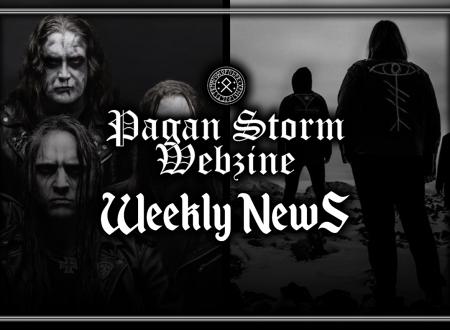 Pagan Storm News: 31/08 – 06/09