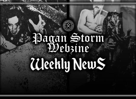 Pagan Storm News: 21/09 – 27/09
