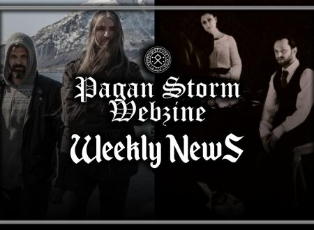 Pagan Storm News: 28/09 – 04/10