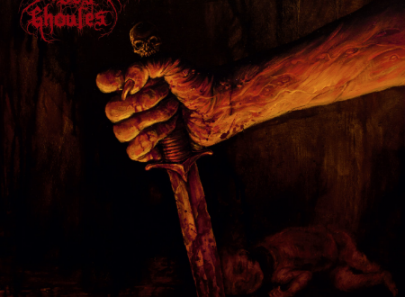"Cultes Des Ghoules – ""Sinister, Or Treading The Darker Paths"" (2018)"