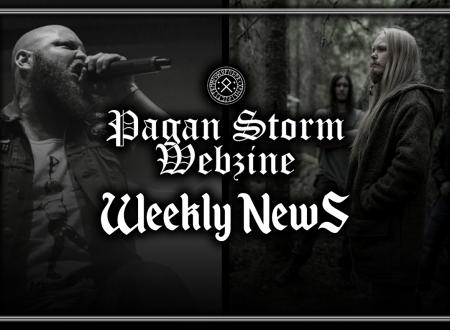 Pagan Storm News: 12/10 – 18/10