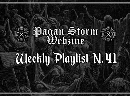 Weekly Playlist N.41 (2018)