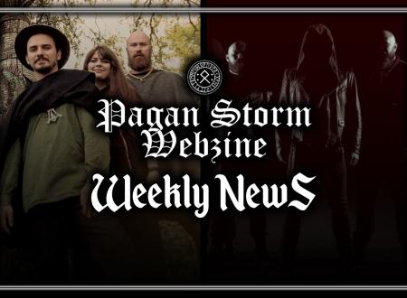 Pagan Storm News: 26/10 – 01/11