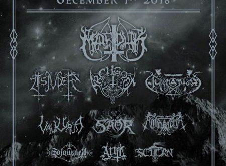 I Concerti della Settimana: 26/11 – 02/12