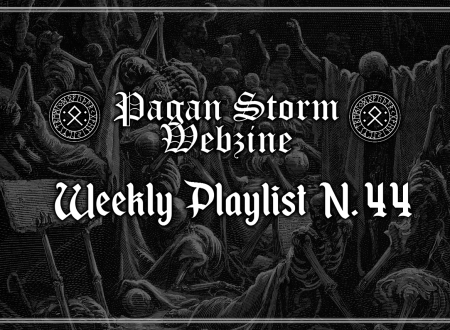 Weekly Playlist N.44 (2018)