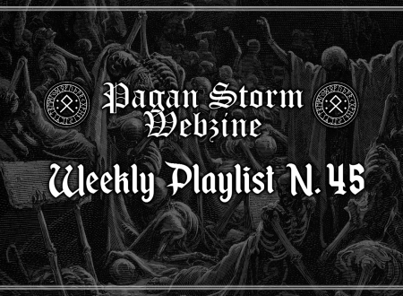 Weekly Playlist N.45 (2018)
