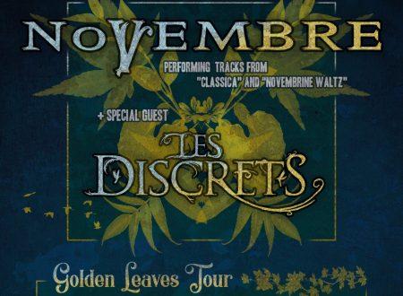 I Concerti della Settimana: 10/12 – 16/12