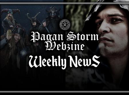 Pagan Storm News: 07/12 – 13/12