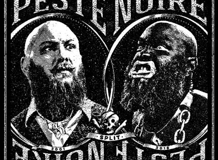 "Peste Noire – ""Peste Noire Split Peste Noire"" (2018)"