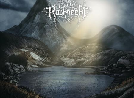 "Rauhnåcht – ""Unterm Gipfelthron"" (2018)"