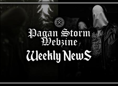 Pagan Storm News: 30/11 – 06/12