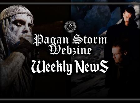 Pagan Storm News: 21/12 – 27/12