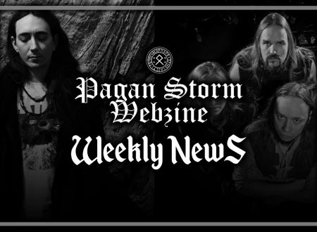 Pagan Storm News: 18/01 – 24/01