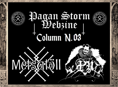 Column N.03 – Metsatöll & Pensées Nocturnes (2019)