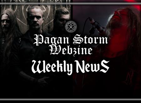 Pagan Storm News: 28/12 – 03/01