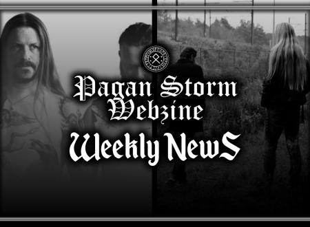 Pagan Storm News: 25/01 – 31/01