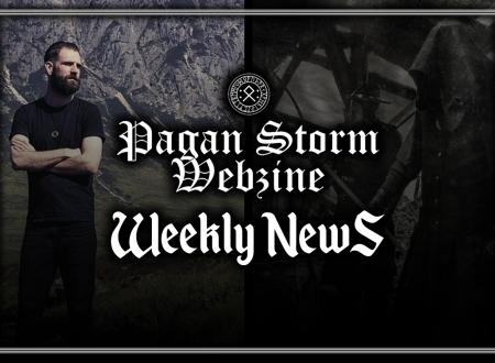 Pagan Storm News: 01/02 – 07/02