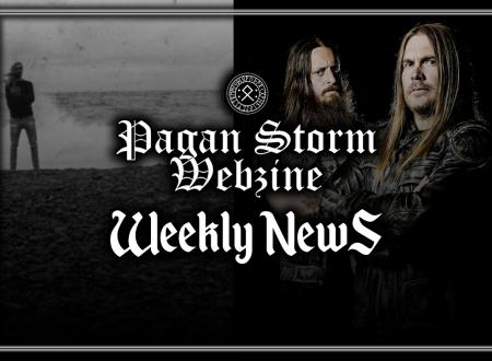 Pagan Storm News: 15/03 – 21/03