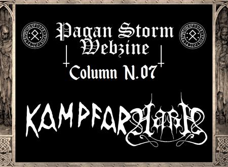 Column N.07 – Kampfar & Aara (2019)