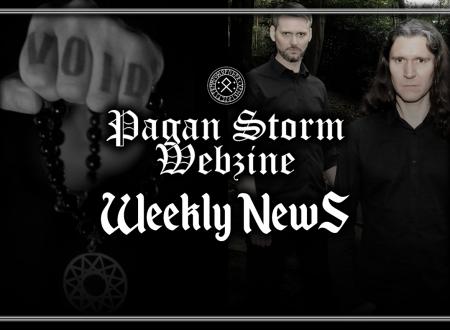 Pagan Storm News: 29/03 – 04/04