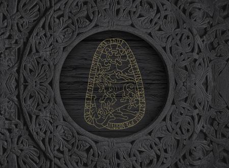 """Árstíðir Lífsins – """"Saga Á Tveim Tungum I: Vápn Ok Viðr"""" (2019)"""