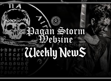 Pagan Storm News: 24/05 – 30/05